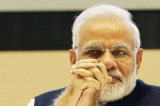 PM Modi bats for Aadhaar, claims it bolstered India's development and curbed corruption