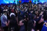 Bollywood Shake Rings in 2018 at its New Year's Eve Hollywood Glam Gala!
