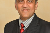 IACCGH's 2018 President, Swapan Dhairyawan