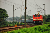 Indian Railways comes up with a new app to detect train movements