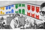 Google Honors Nobel Laureatte Har Gobind Khorana on His 96th Birthday