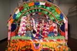 Grand New Year Day Celebration and Leadership Transfer at Sri Meenakshi Temple