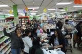 Houston Welcomes ManPasand Supermarket!