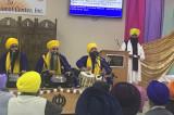 Guru Gobind Singh's 351st Birthday Celebration at Sikh National Center