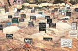 Grave concerns: As population increases, space to bury the dead is fast shrinking