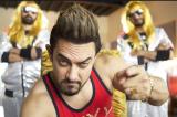Secret Superstar Crosses 900-Crore Mark in China, Aamir Khan Calls For party?