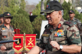 Army chief Bipin Rawat, NSA made secret visit to Bhutan, discussed China and Doklam issue
