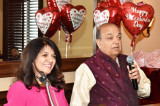 Club 24 Plus Celebrates Valentine's Day with Family, Fun and Philanthropy
