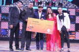 Dance India Dance 6 winner Sanket Gaonkar: My goal is to become a profound choreographer in Bollywood