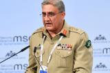 Stop blaming Pakistan for failures in Afghanistan: Gen Bajwa to US