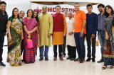 Houston Maharashtra Mandal's Poetry Paradise
