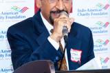 IACF Elects Architect Mahesh Wadhwa as President