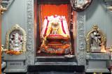 Maha Sivarathri Celebrated @ Sri Meenakshi Temple