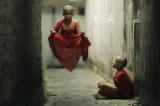 Himalayan Monks have super human abilities that stun even Harvard scientists