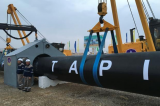 India-bound gas pipeline TAPI breaks ground on Afghan section