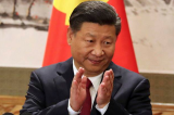 Xi Jinping says improving China-Sri Lanka relations have his 'high attention'