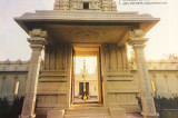 AAA Texas Journey Magazine Features Meenakshi Temple in Current Issue
