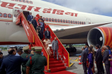 Govt owes Air India over Rs 325 crore for VVIP chartered flights