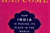 """Has India's Time Come for the World Podium? Author Ayres Says """"Yes"""""""