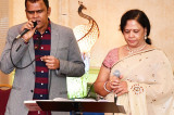 Therapeutic Music Concert Organized By IACAN