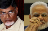 Upset over denial of special status for Andhra, Chandrababu Naidu pulls out TDP ministers from Modi cabinet
