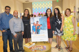 Kendra Gives Back to Children In India