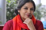 Shabana Azmi on Oscars red carpet: It's a desperation to conform to set standards of beauty