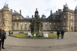 History and Literature Beckon Around Every Corner of Edinburgh