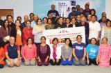 Stop Diabetes Movement (SDM) Camps Create Measurable Impact on Participants