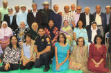 Club 65 Seniors Learn to Cure Their Illnesses and Stay Safe