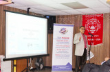 Second Tax Education Seminar Hosted By IACCGH