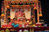 Rama Navami Celebrations at Sri Meenakshi Temple