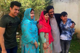 Malala's brief return to Pakistan is a big defeat for terrorism