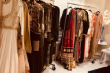 The Bollywood Closet Introduces Sabyasachi's 'Endless Summer' Collection to Houston Fashionistas