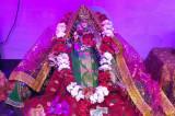 Gauri Siddhivinayak Temple of Houston Celebrates  Chaitri Navaratri and Performs Shani Pooja
