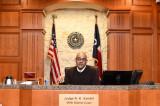 Judge Sandill Meets YLDP Students