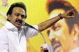 Cauvery dispute: DMK calls for state-wide shutdown on April 5, plans to show black flags to PM Modi