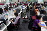This year, the H-1B visa will find fewer takers among India's big IT companies
