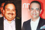 PNB scam: CBI issues non bailable warrant against Nirav Modi, Mehul Choksi