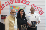 FIS Partners with Houston Public Library to Celebrate Indo-American Heritage Day
