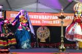 The Fascinating Sri Guruvayurappan Temple Utsavam 2018