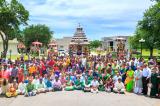 """""""Heaven on Earth"""" – Meenakshi-Sundareswara Wedding at MTS"""