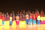 Bharatnatyam & Kathak Dance Recital by Students of Kusum Sharma's Shri Natraj School of Dance