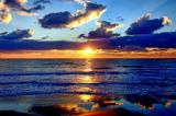 The world's best sunset destinations