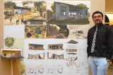 Tanmay Thakker Wins First Prize, Architecture Student & ASIE Student Member