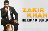 Paani Poori Productions Present Zakir Khan for the First Time in Houston