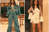 Big Boss 11's Bandgi Kalra makes heads turn in a stunning outfit