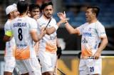 India stun Argentina 2-1, continue unbeaten run in Champions Trophy
