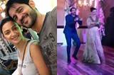 Bigg Boss 11's Hiten Tejwani, wife Gauri Pradhan recreate the magic of Amitabh Bachchan, Parveen Babi