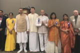 Successful Inaugural Gita Conference Held at the University of Houston